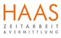 Job von Haas Zeitarbeit GmbH
